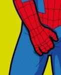 Grégoire Leon Guillemin_Spiderman