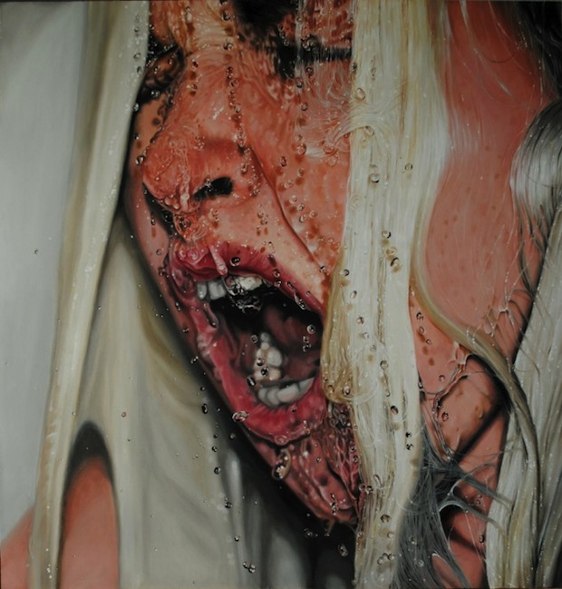 Linnea Strid_Deformed