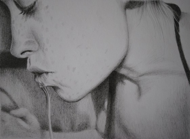 Linnea Strid_Drinking in wrong ways