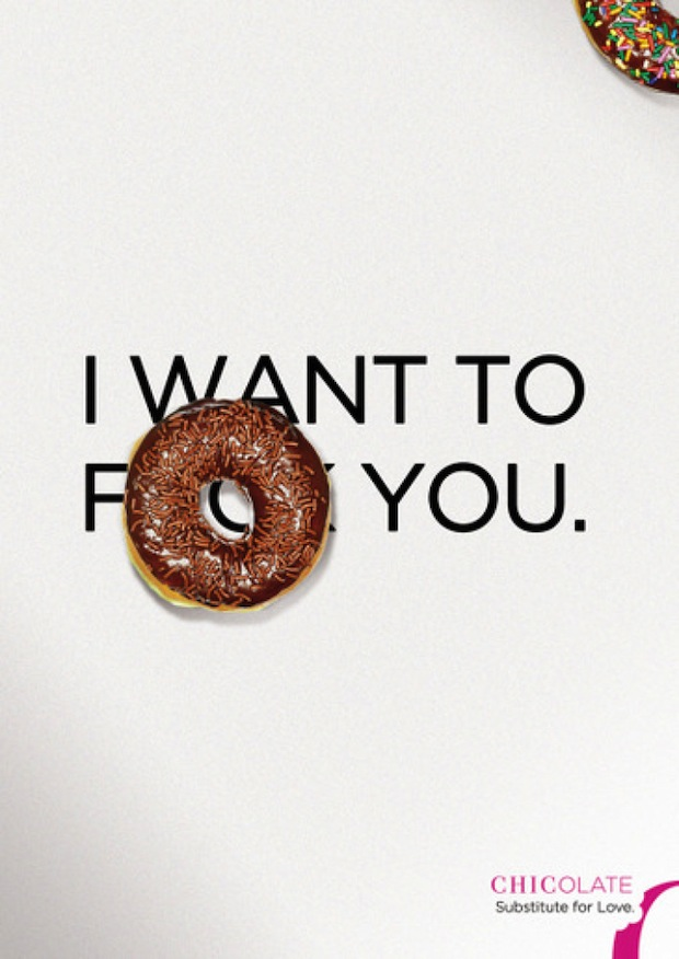 fuck chocolate donuts erotic art drops
