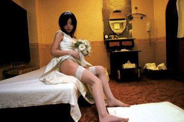 June Bride Soapland sesso in giappone, perversioni sessuali giapponesi