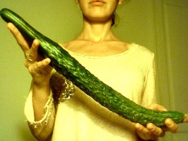 cetriolo gigante